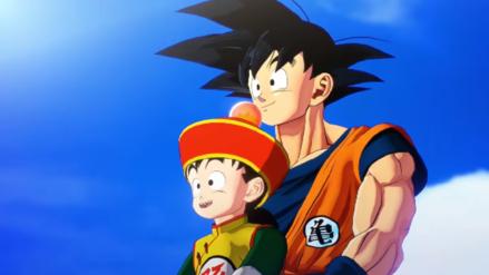 Así luce el videojuego Dragon Ball Z: Kakarot: Cubrirá todo el anime hasta la saga de Majin Buu [VIDEO]