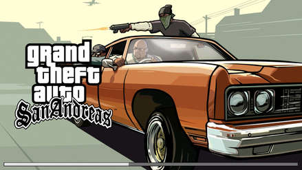¡GRATIS Y LEGAL! Descarga Grand Theft Auto: San Andreas para computadora