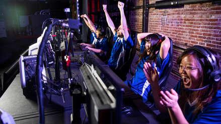 ¿Puede el gaming convertirse en el nuevo MTV? Esta compañía confía que sí