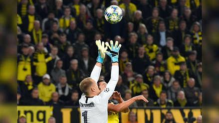 Por tercera vez en el partido: nueva atajada de Ter Stegen ante Reus