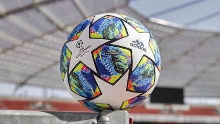 Champions League 2019-2020: conoce los detalles del nuevo balón del torneo