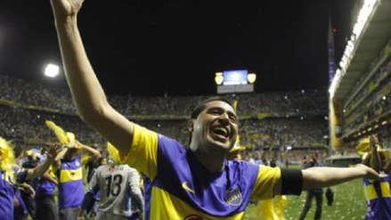 Juan Román Riquelme anunció la fecha del partido de su despedida