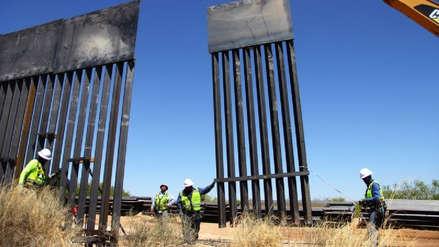 Advierten que el muro de Donald Trump puede destruir sitios arqueológicos en la frontera con México
