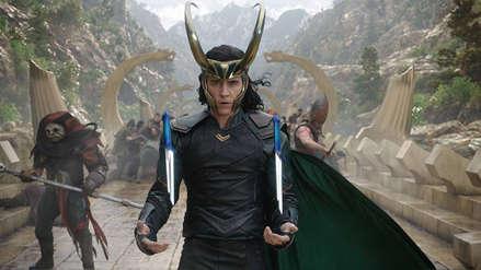 Tom Hiddleston revela las incógnitas sueltas del MCU que responderá la serie de Loki