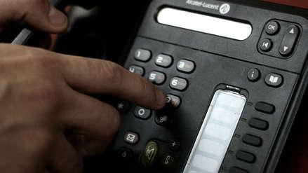 Usuarios podrán desvincularse de servicios como agua, luz y teléfono en solo 48 horas