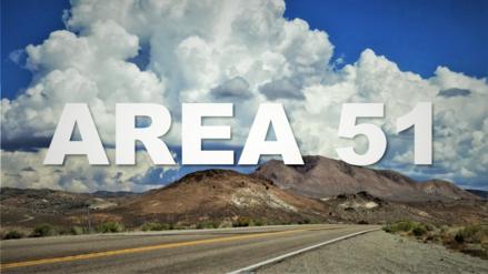 Entonces ¿va a pasar o no? Militares cierran el espacio aéreo sobre Nevada y refuerzan seguridad en el Área 51