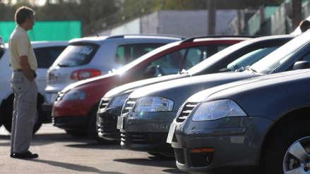 Tasas de interés en créditos vehiculares bajan en setiembre
