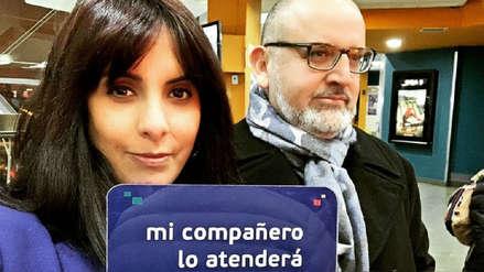 Beto Ortiz cuenta detalles de su proyecto cinematográfico con Carla García