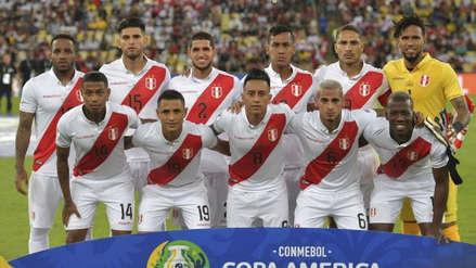 Perú se mantiene en el top 20 del mundo en el nuevo ranking FIFA