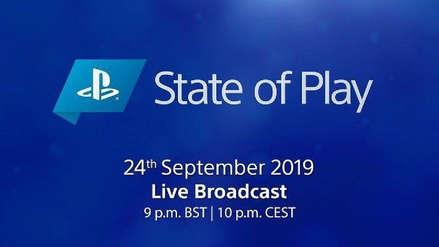 PlayStation anuncia nuevo State of Play y es más pronto de lo que esperas