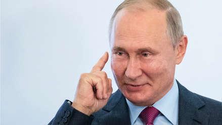 La policía rusa detuvo a un chamán que iba a Moscú a