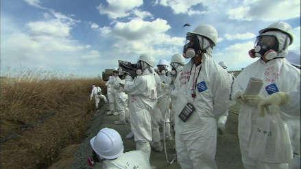 La justicia japonesa absolvió a tres exdirigentes de Tepco por el accidente nuclear de Fukushima