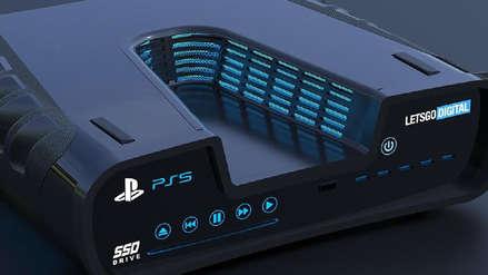 Reporte   Sony está desarrollando la PlayStation 5 Pro para lanzarlo junto al modelo base