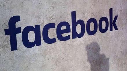 Un empleado de Facebook se suicidó en la sede de la compañía al saltar desde un cuarto piso