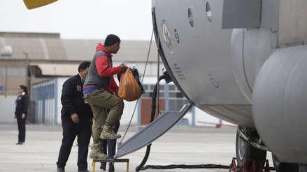 Perú expulsa a más de 150 inmigrantes extranjeros indocumentados