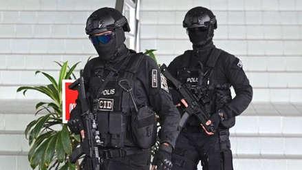 La policía surcoreana identifica al asesino en serie más perseguido del país