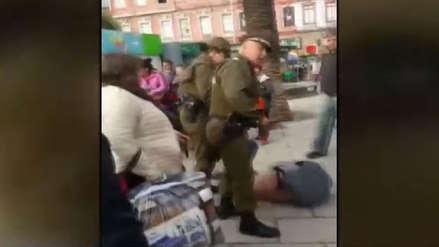 El 'paco nazi': el terrible caso del policía chileno condenado por torturas y tormentos [VIDEO]