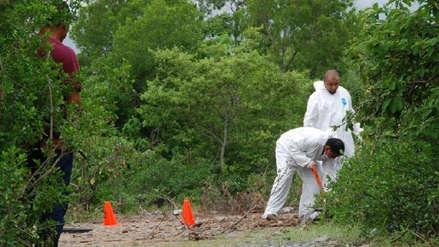 Masacre en Cuernavaca: Grupo armado mató a tiros a seis hombres en una casa