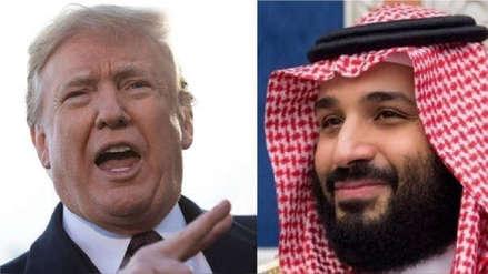 Trump golpea a Irán con más sanciones y envía tropas a Arabia Saudita tras ataque a refinerías