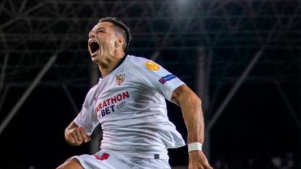 'Chicharito' Hernández: