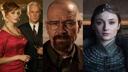 """Estas son las diez mejores series del siglo XXI según """"The Guardian"""""""