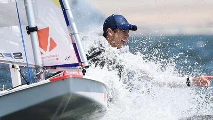 ¡Nuevo logro! Renzo Sanguinetti obtuvo el subcampeonato en el Mundial de Sunfish ISCA 2019