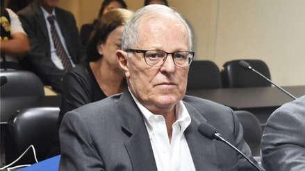 Defensa de Alejandro Toledo interrogará a PPK en próxima diligencia fiscal