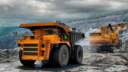 Gremio minero: Moquegua, Ica y Junín lideraron ranking de inversiones mineras
