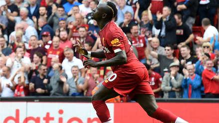 Sadio Mané se convertiría en el jugador mejor pagado del Liverpool ante gran propuesta de renovación
