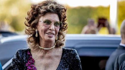 Sophia Loren cumple 85 años: El regreso de la eterna diva del cine a la gran pantalla