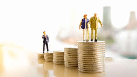 ¿Cuánto tiempo tienes que aportar para recibir una pensión en la ONP o AFP?