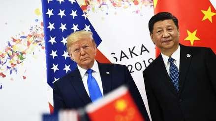 China exige a EE.UU. que deje de interferir en los asuntos de Hong Kong