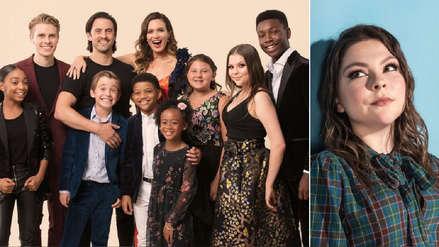 Emmy 2019: Actriz de