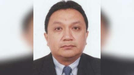 Juez a cargo del caso de Joaquín Ramírez murió tras ser encontrado inconsciente en su vivienda