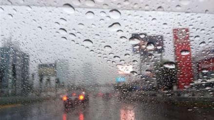 Todavía hay probabilidad de lluvia en Lima para este fin de semana, según Senamhi
