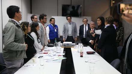 Estudiantes de San Marcos evaluarán fin de la toma tras reunión con ministra, rector y Defensoría