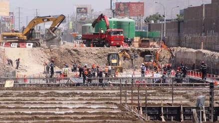 Desde el domingo: estos son los desvíos por cierre en Carretera Central por obras de la Línea 2