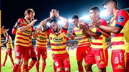 Con Edison Flores, Monarcas Morelia ganó 1-0 a Chivas por la fecha 10 del Torneo Apertura de la Liga MX