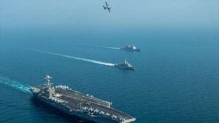 Tensión en el Golfo: EE.UU. enviará refuerzos militares
