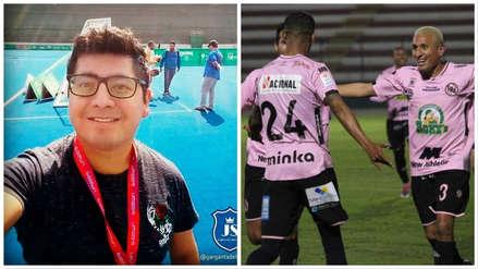 Jehofred Sulca prometió pintarse de rubio si Sport Boys  goleaba 4-0 a UTC por la Liga 1 Movistar