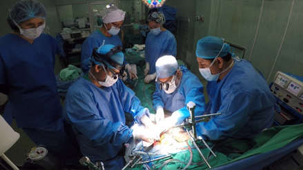 Minsa: El rechazo a la donación de órganos de un familiar fallecido se redujo al 56%