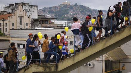 Niña de 8 años muere de un disparo en una operación policial en favela de Río de Janeiro