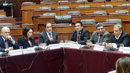 Bancadas presentaron solicitud para anular proceso de elección de candidatos al Tribunal Constitucional