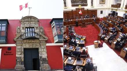 Bancada Liberal presentará recurso para anular elección de candidatos al Tribunal Constitucional