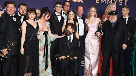 Emmy 2019: El ráting se hunde y registra su cifra más baja en 20 años