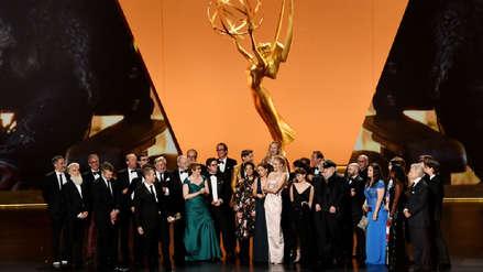 Emmy 2019: Así quedó la lista de ganadores encabezada por
