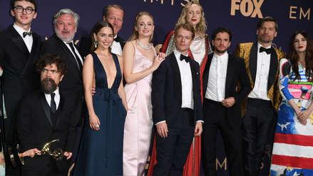 Emmy 2019: 10 fotos de la última reunión del elenco de
