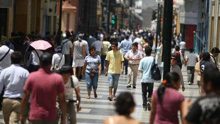 Senamhi: Primavera iniciará este lunes con temperaturas de hasta 22 grados