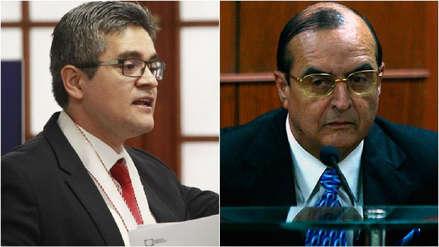 Fiscal Domingo Pérez interroga hoy a Vladimiro Montesinos sobre sus vínculos con Vicente Silva Checa