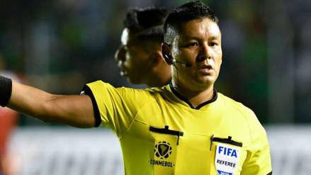 ¡Hay árbitro para el clásico! Joel Alarcón impartirá justicia en el Universitario vs. Alianza Lima